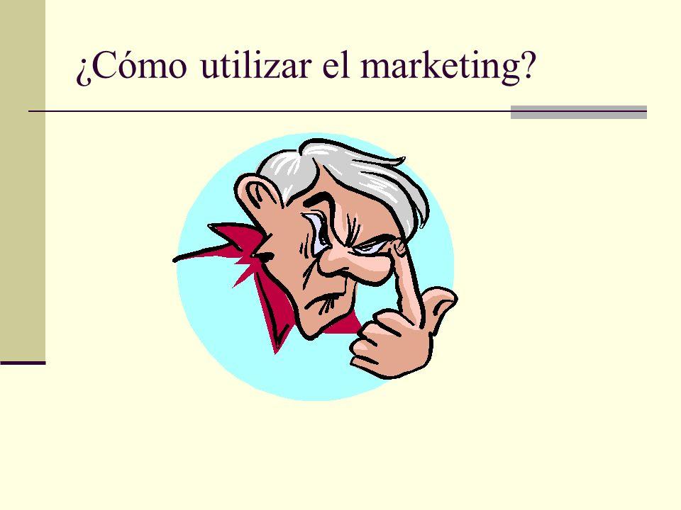 MERCADO Es el conjunto de demandantes de un producto en un momento y precio definidos Las municipalidades que desean atraer a empresas para que invier