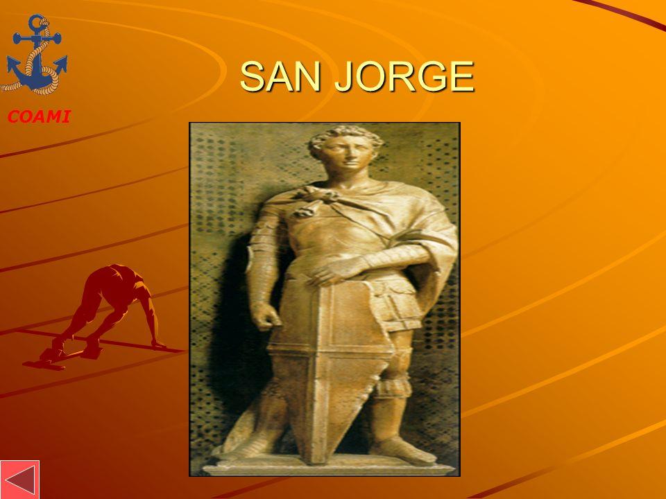 COAMI JOSÉ MIGUEL GARCÍA SAN JORGE