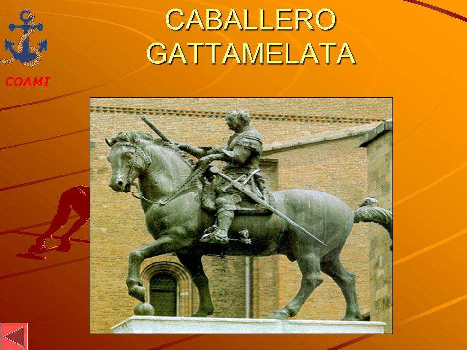 COAMI JOSÉ MIGUEL GARCÍA CABALLERO GATTAMELATA