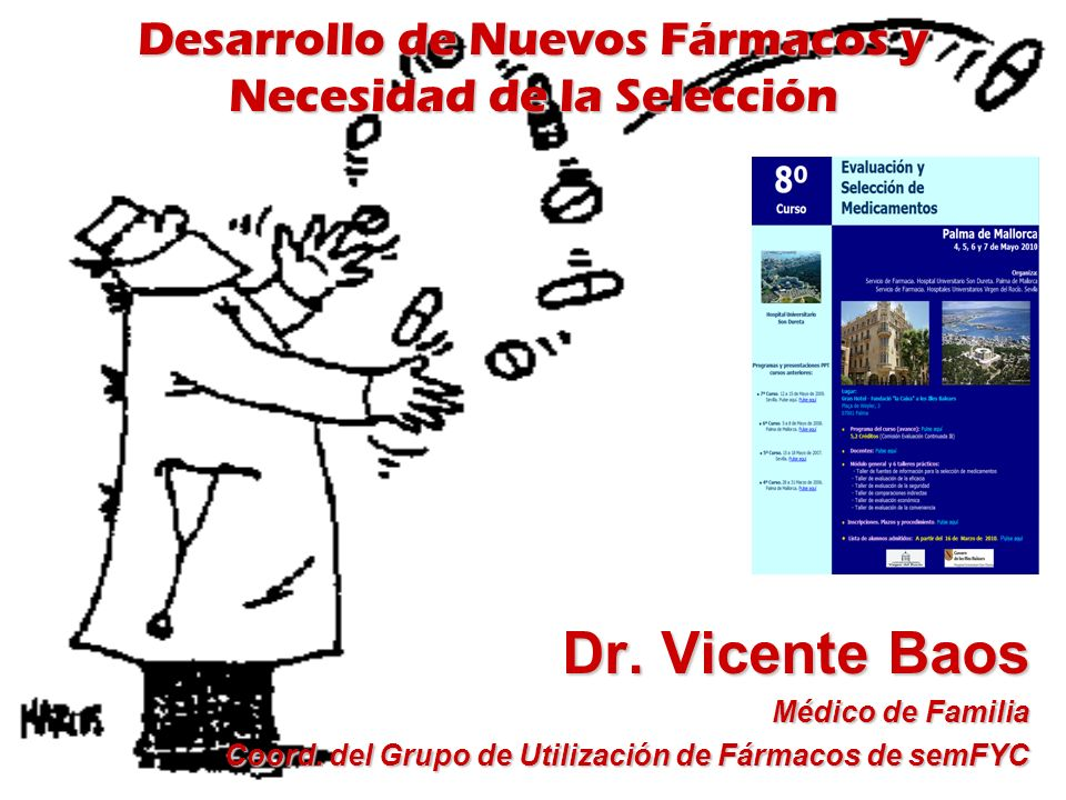 Oseltamivir, medicamento esencial para la OMS http://www.who.int/selection_medicines/committees/expert/emergency_session/en /