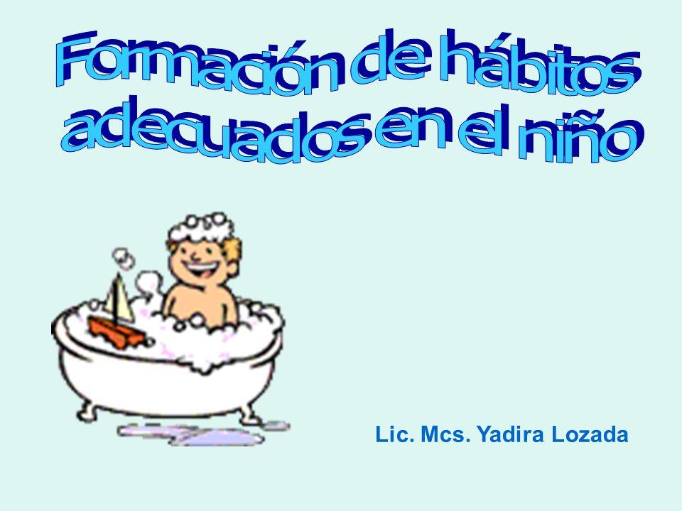 Lic. Mcs. Yadira Lozada