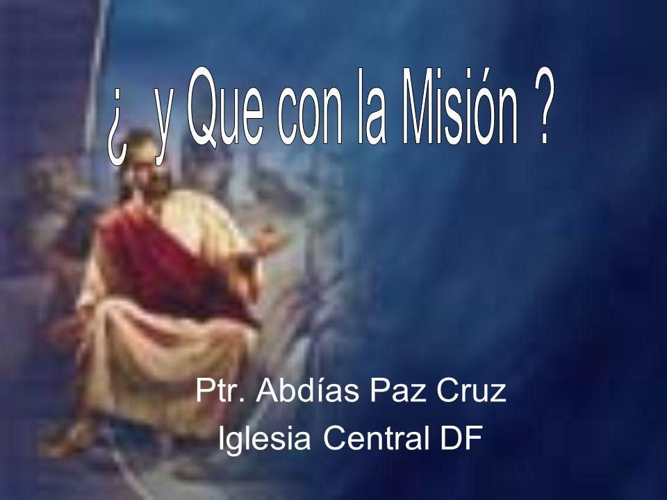 El adventismo nació como un movimiento dinámico comprometido con su misión Imperaba la pasión por el mensaje.