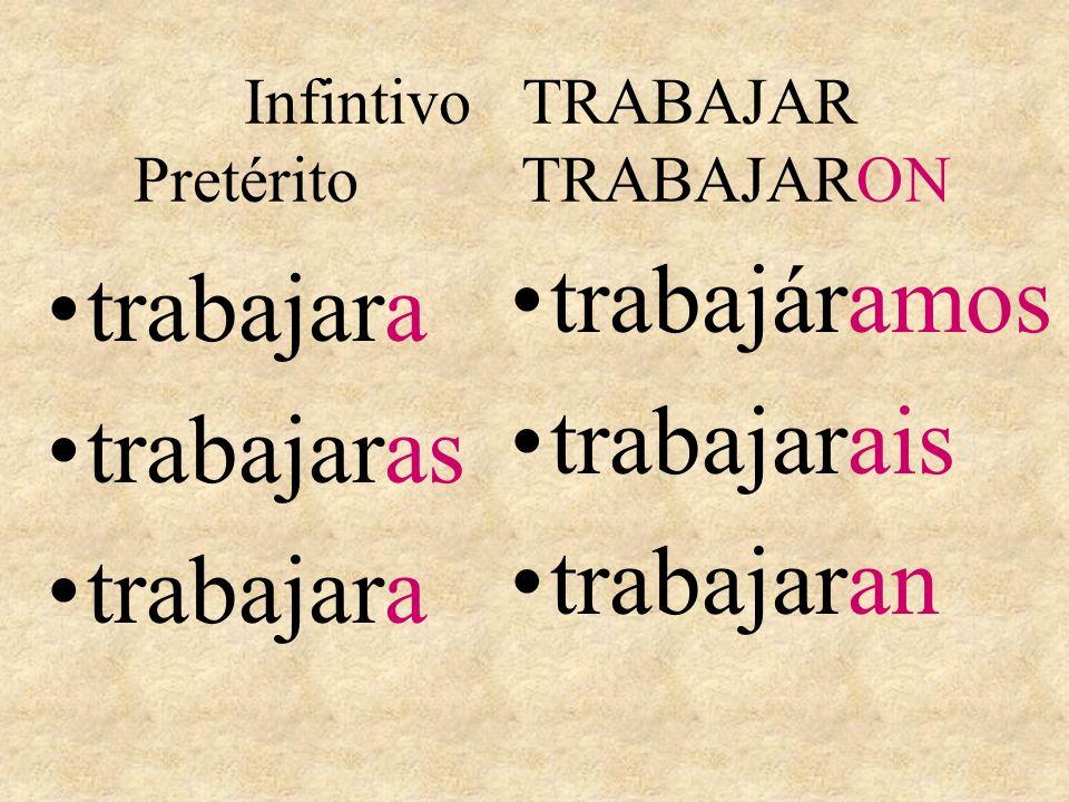 Escoge el verbo El quiere que te ______. – vayas – fueras