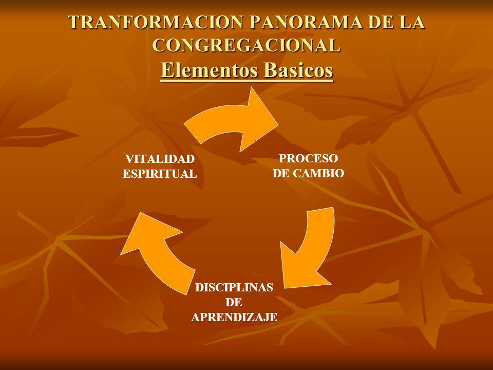 VITALIDAD ESPIRITUAL Y RELACIONAL El Espiritu Santo es el poder transformador y renovador que da vida y produce la comunion entre todos aquellos que buscan aDios