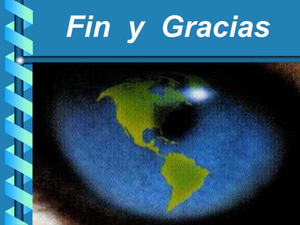 Fin y Gracias