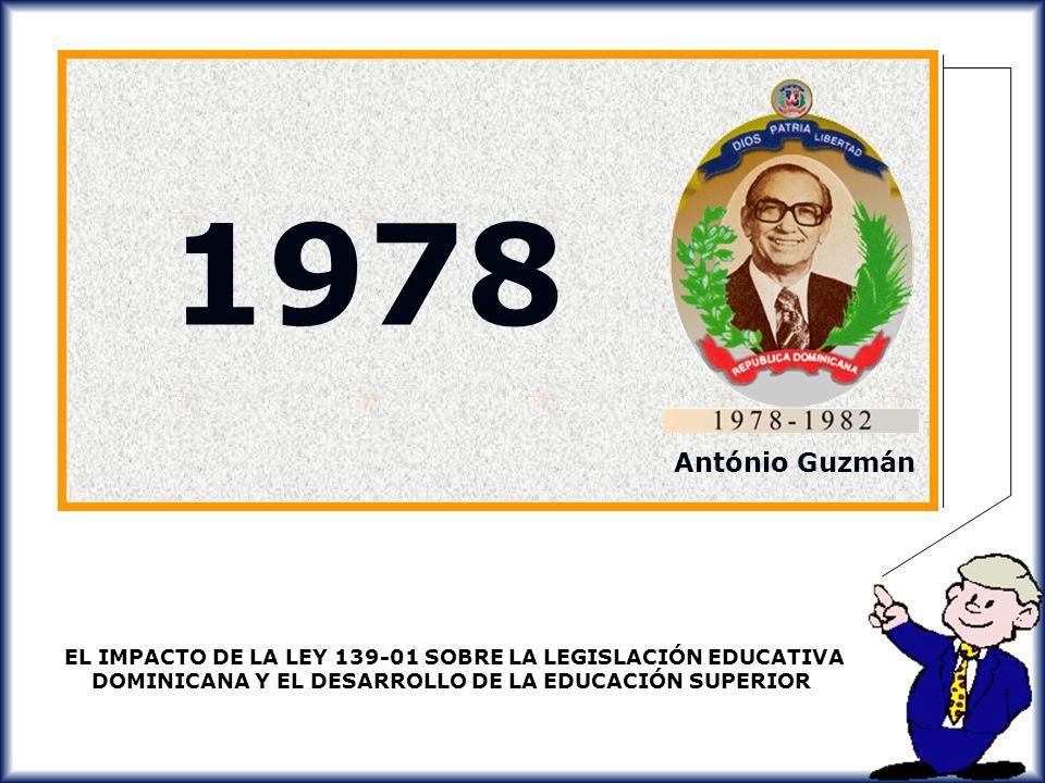 AVANZANDO HACIA UNA NORMATIVA DE REGULACION DE LAS UNIVERSIDADES E INSTITUTOS DE EDUCACION PRIVADOS
