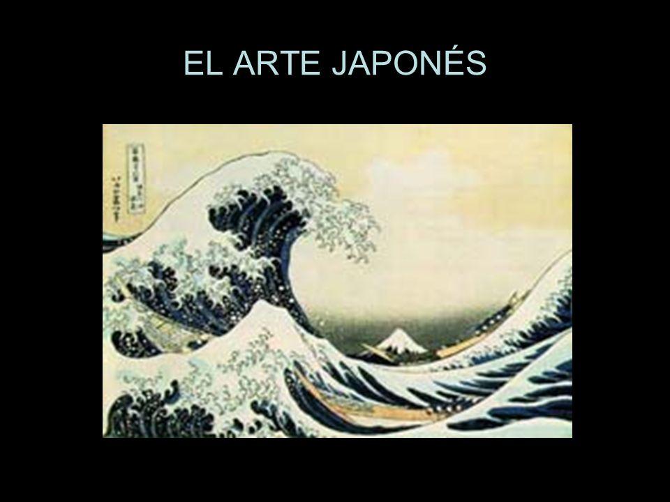 EL ARTE JAPONÉS