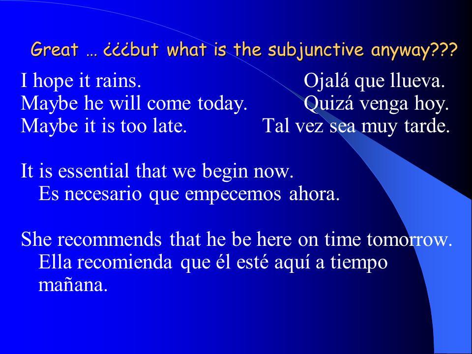 All irregulars in the preterite will show the same irregularities in the imperfect subjunctive: andaranduvierapoderpudiera cabercupieraponerpusiera ca