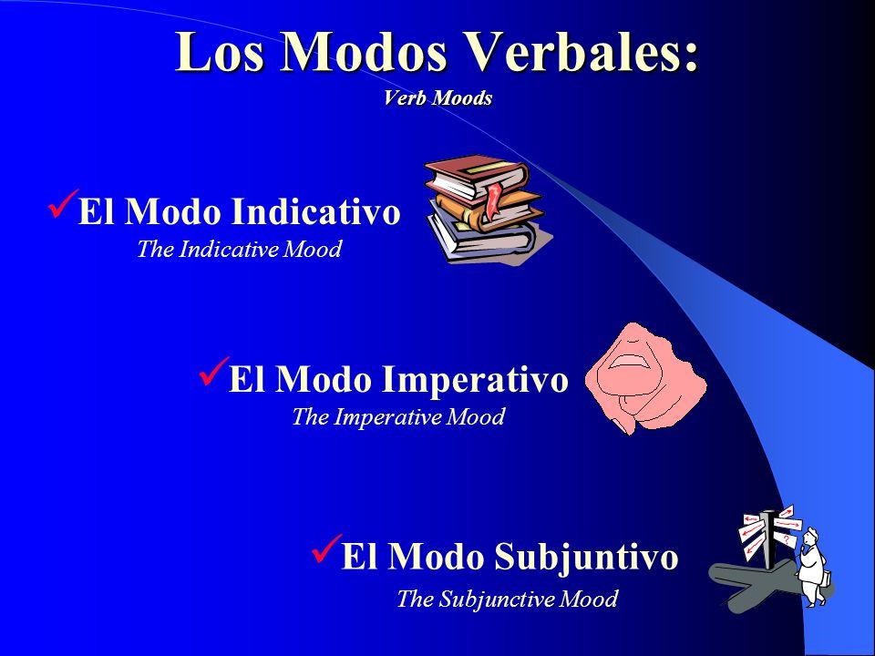 El Modo Subjuntivo ¿Cómo y cuándo lo usamos? How and when do we use it? ¿Cómo y cuándo lo usamos? How and when do we use it? AP Spanish LanguageVascon