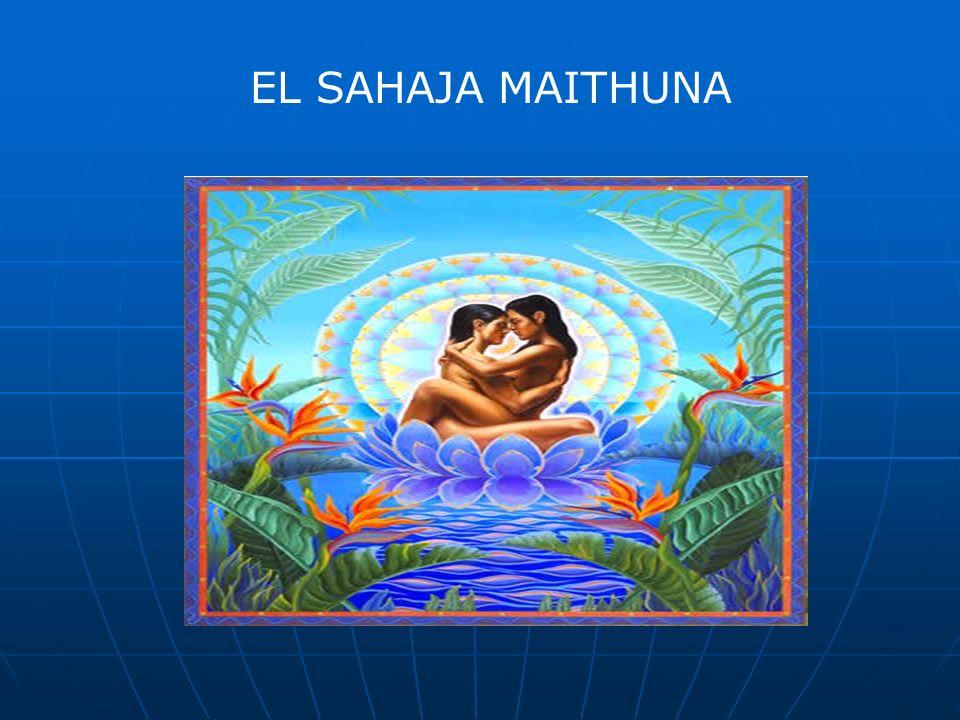 EL SAHAJA MAITHUNA