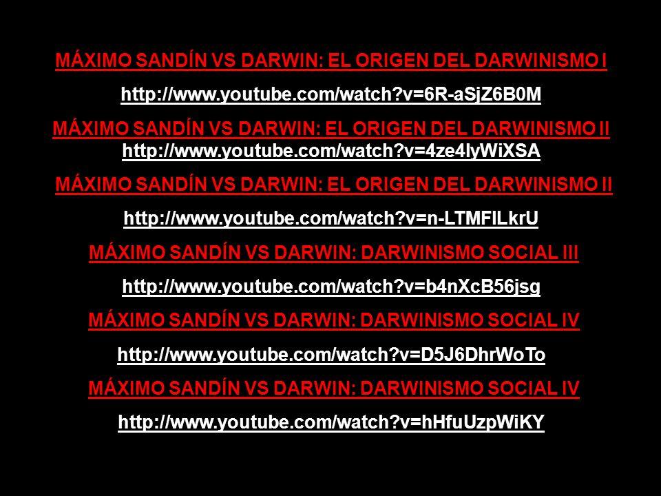 IX SEMANA DE LA CIENCIA, UNIVERSIDAD AUTÓNOMA DE OVIEDO LA EVOLUCIÓN A 150 AÑOS (LUZ) DE DARWIN (16-11-2009)
