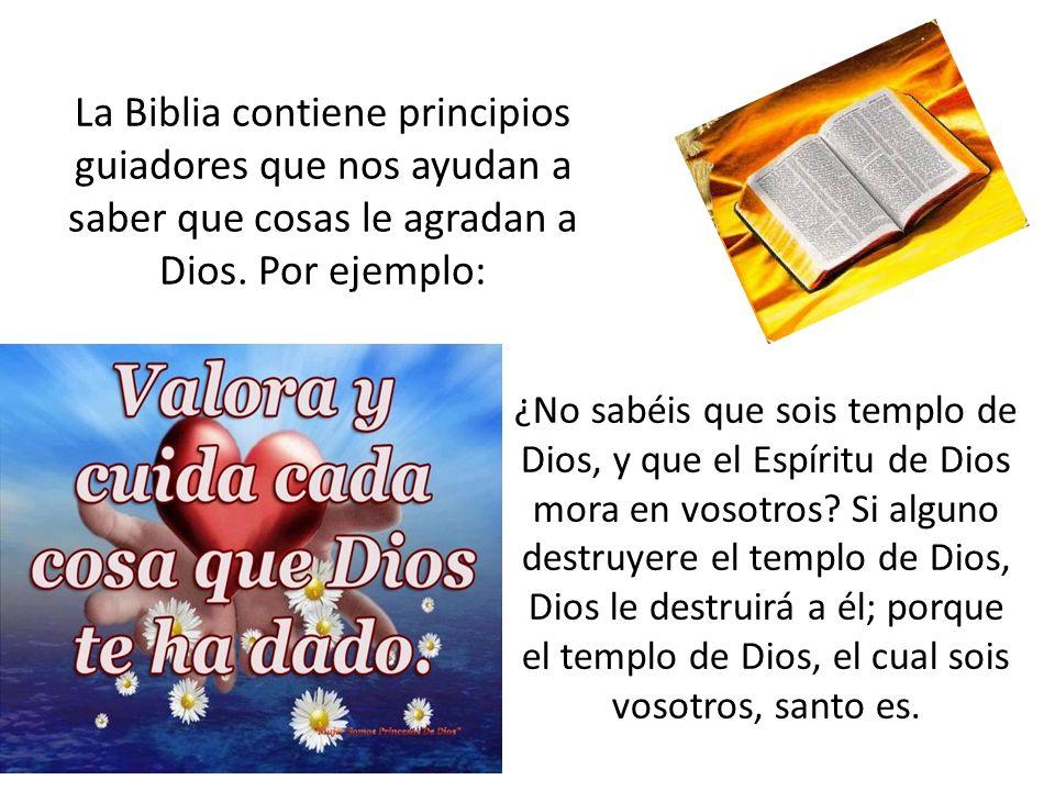 La mejor manera de cuidar el templo de Dios en cuanto al régimen alimentario es: Regresar al régimen establecido por el Creador en el Edén, que consiste en frutas y yerbas del campo (Génesis 2:16 ;3:18).