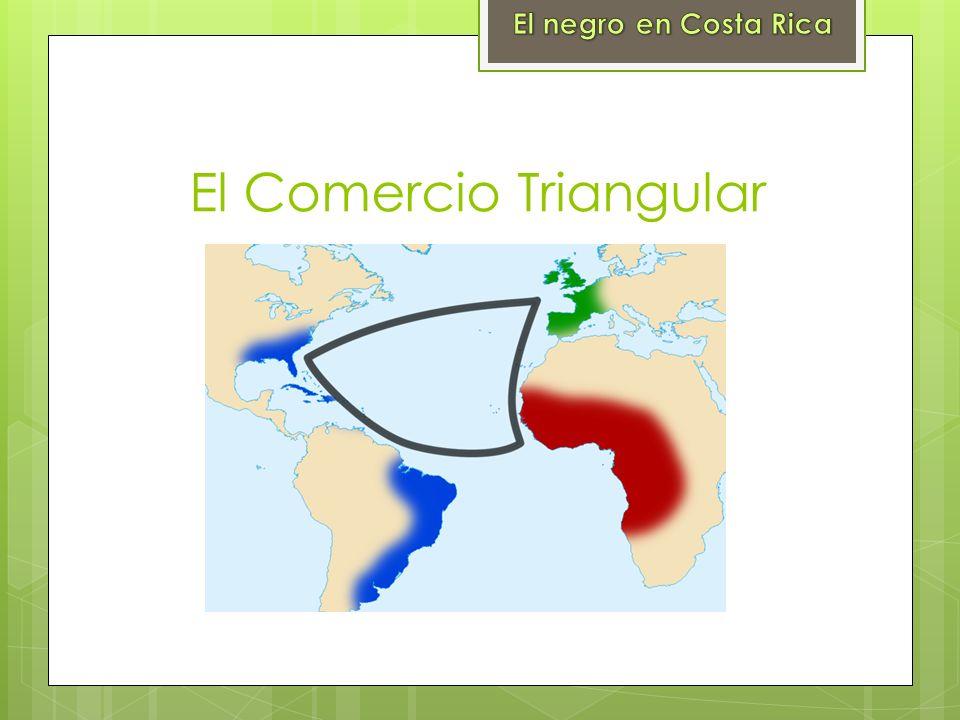 Abolización 1817 : España y Inglaterra firmaron tratado de abolización del comercio.