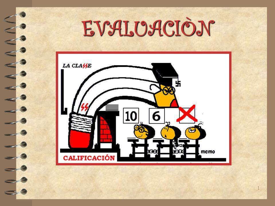 EVALUACIÒN 1