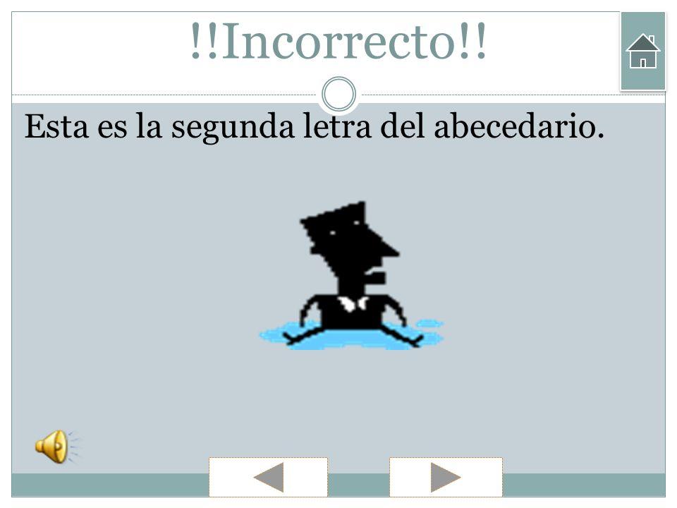 Ejercicios 2) ¿ Cuál es la primera letra del abecedario? A) Letra B Letra B B) Letra A Letra A C) Letra Z Letra Z D) Letra X Letra X