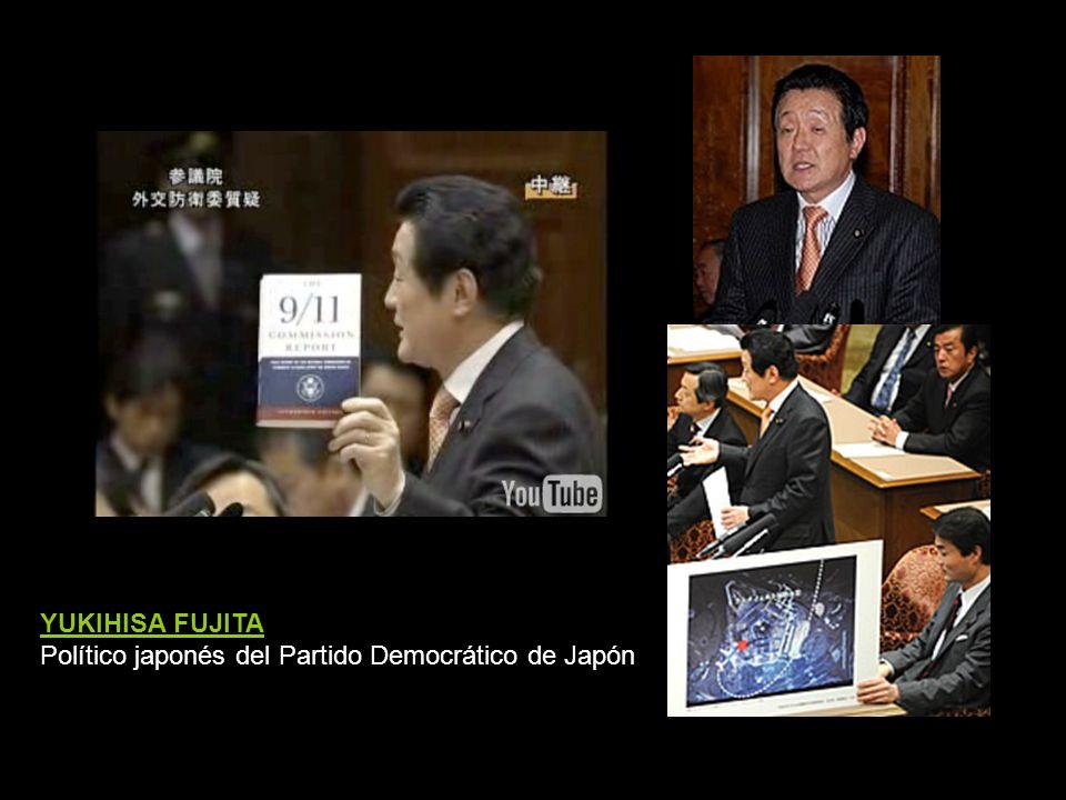 http://www.youtube.com/watch?v=9hMTrawIUU0 Giulietto Chiesa habla sobre el 11-S en la TV italiana