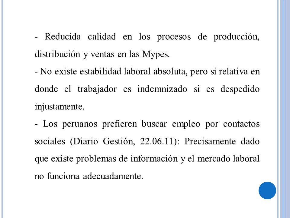 El Consejo Nacional de Trabajo: Estamento tripartito, conformada hoy en día por representantes de trabajadores, empleadores y el Estado.