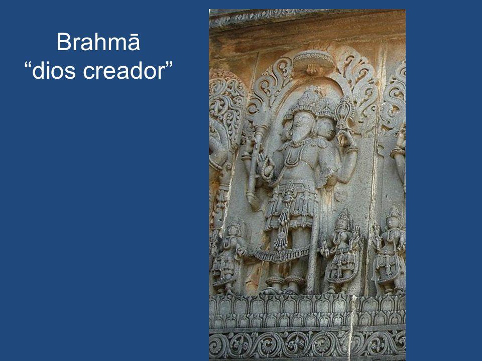 Brahmā dios creador