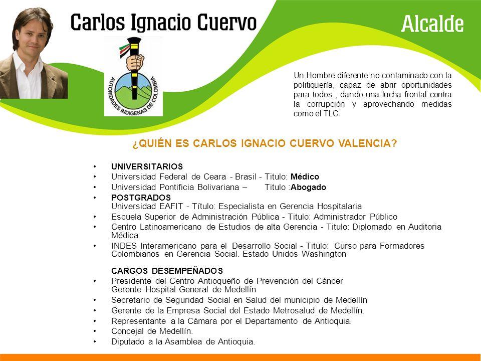 UNIVERSITARIOS Universidad Federal de Ceara - Brasil - Titulo: Médico Universidad Pontificia Bolivariana – Titulo :Abogado POSTGRADOS Universidad EAFI