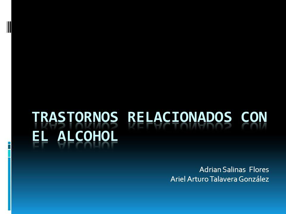 Adrian Salinas Flores Ariel Arturo Talavera González