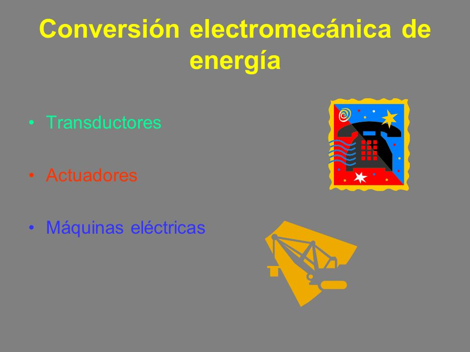 Motores asíncronos de inducción Con base en el número de fases: Trifásicos Monofásicos Con base en el tipo de rotor: Con rotor jaula de ardilla Rotor devanado