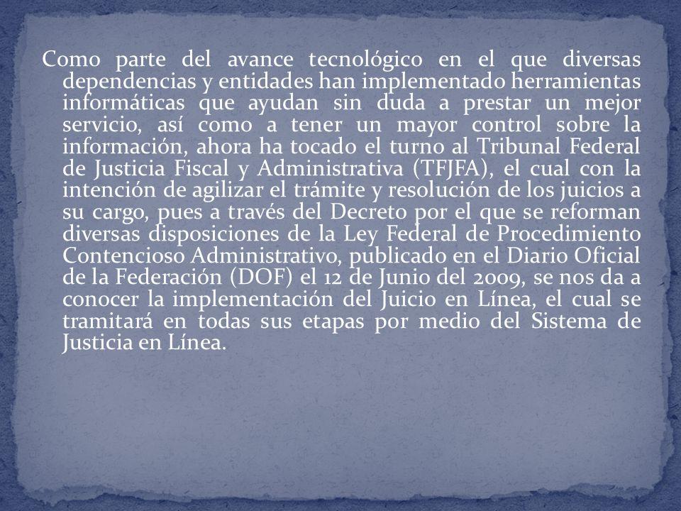De acuerdo al artículo 13 de la LFPCA, el demandante tendrá la opción de presentar su recurso por la vía tradicional, es decir, por escrito ante la sala regional competente, o bien, hacerlo mediante el Juicio en Línea, esto es, a través de medios electrónicos (Internet).