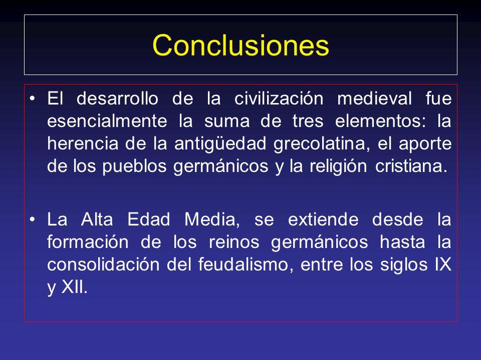 Decadencia del Feudalismo: El feudalismo alcanzó el punto culminante de su desarrollo en el siglo XIII; a partir de entonces inició su decadencia. Den