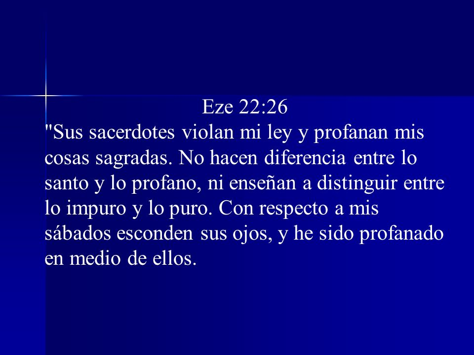 Eze 22:26