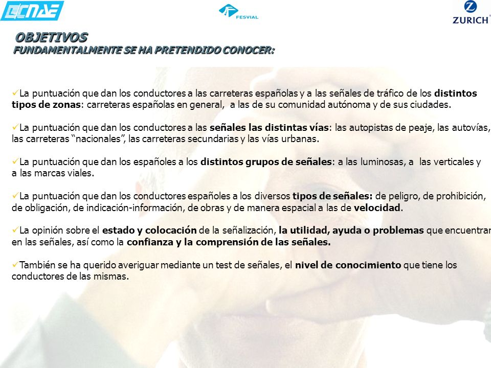ESTADO Y COLOCACIÓN DE LA SEÑALIZACIÓN P4.