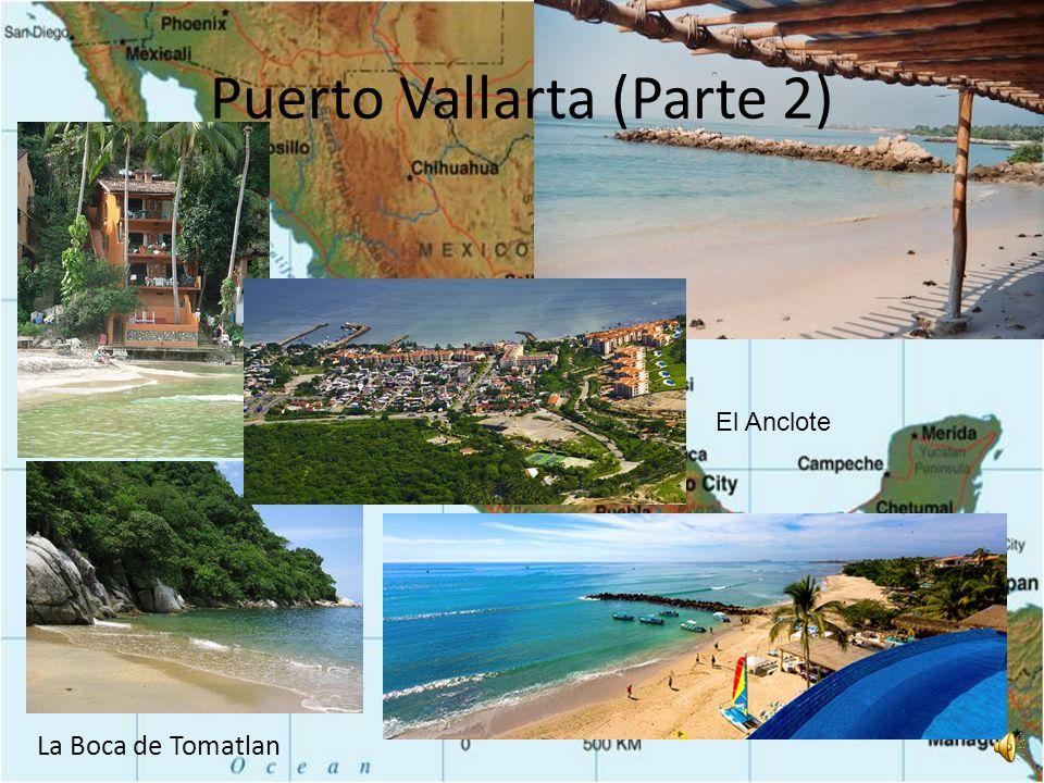 Puerto Vallarta Hotel Grande de Buenaventura