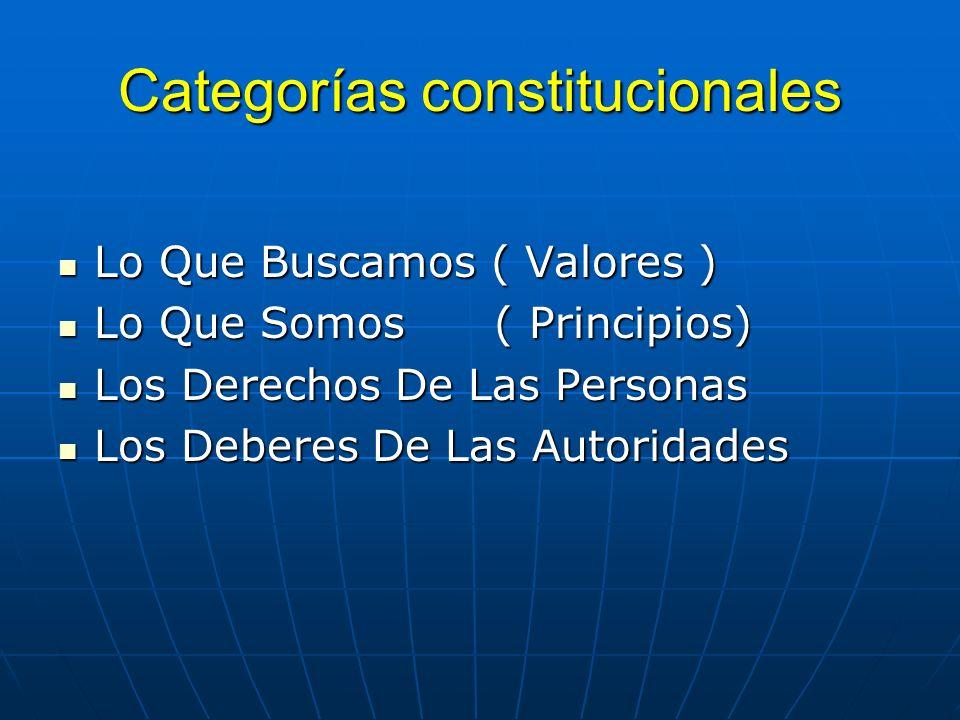 LA PONDERACIÓN Compara, sopesa, derechos que han entrado en colisión, frente a principios y valores constitucionales, Compara, sopesa, derechos que ha