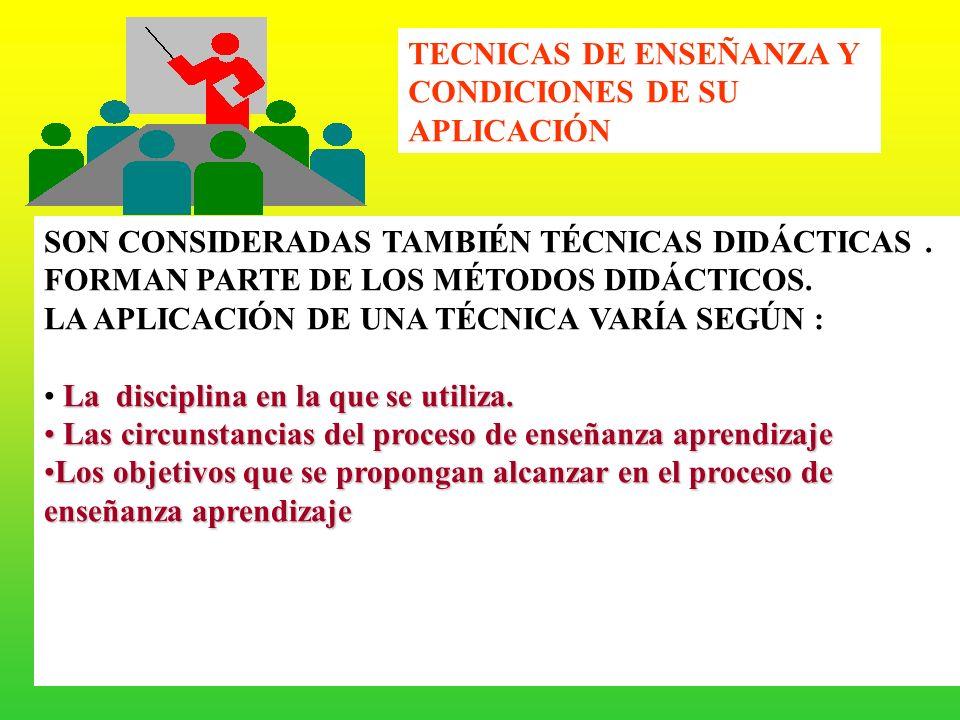 1.- ORGANIZE CON CUIDADO SUS ACTIVIDAES DE APRENDIZAJE SIGNIFICATIVO 2.- ESFUERCESE EN DAR EXPLICACIONES CLARAS 3.- COMUNIQUE ENTUSIASMO POR LA MATERI