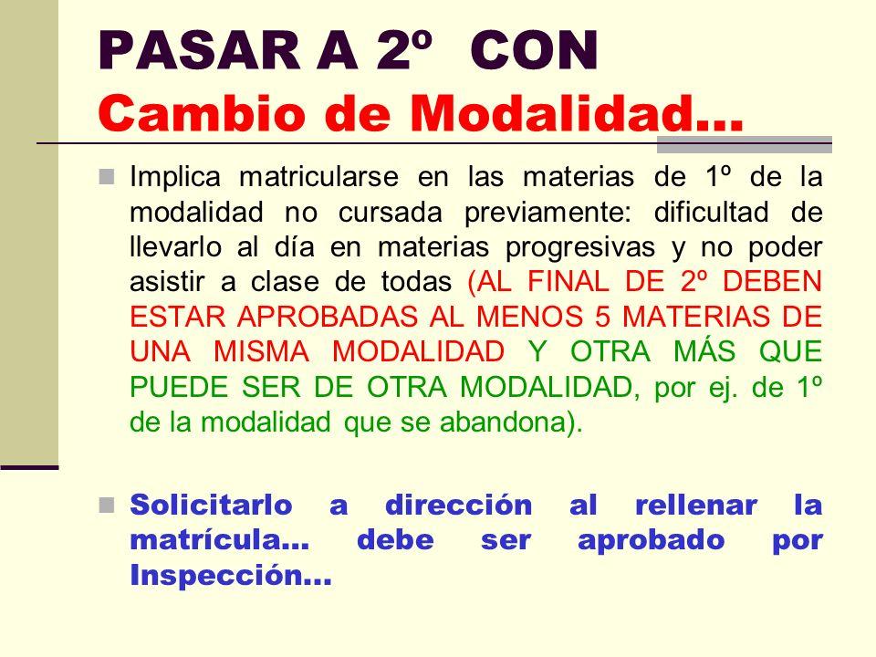 CIENCIAS de la Actividad Física y del Deporte: NOTAS DE CORTE: 2011: CASTILLA LA MANCHA: 7,497 PONDERAN 0,2: MATES APLICADAS, BIOLOGÍA, FÍSICA, Hª DE LA MÚSICA Y LA DANZA, ANATOMÍA APLICADA LAS DEMÁS 0,1 MADRID : AUTÓNOMA 9,44; POLITÉCNICA: 7,998; ALCALÁ: 8,55 PONDERAN 0,2: MATES PALICADAS, ECONOMÍA DE LA EMP, GEOGRAFÍA, LIT UNIVERSAL BIOLOGÍA, FÍSICA, MATES II, QUÍMICA ANATOMÍA APLICADA LAS DEMÁS 0,1