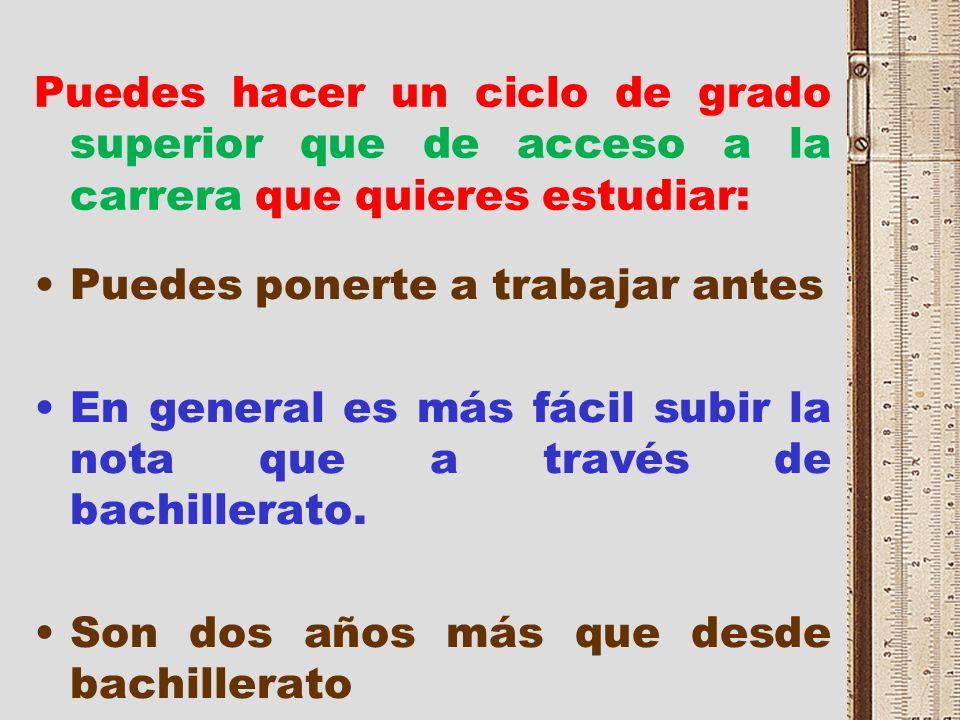 MIRA LAS NOTAS DE CORTE DE VARIAS CARRERAS: http://www.notasdecorte.info/index.php PUEDES CONSULTAR LAS NOTAS DE CORTE EN TODA ESPAÑA, DISTÍNGUELAS DE