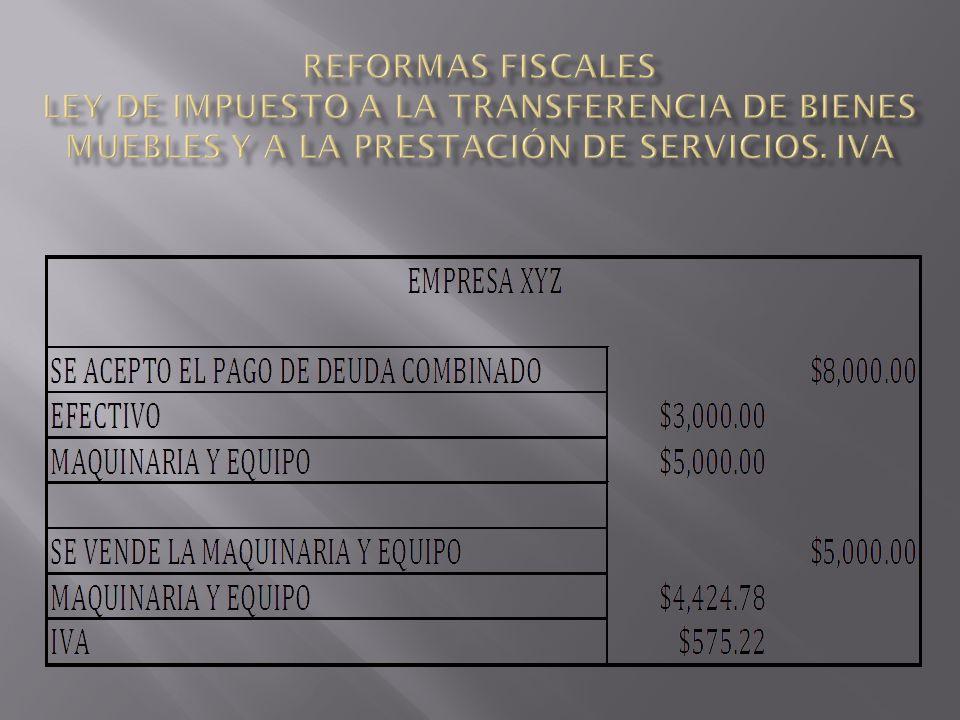 CONCEPTO DE SERVICIO Artículo 17.- Para los efectos del impuesto, son prestaciones de servicios todas aquellas operaciones onerosas, que no consistan en la transferencia de dominio de bienes muebles corporales, señalándose entre ellas las siguientes
