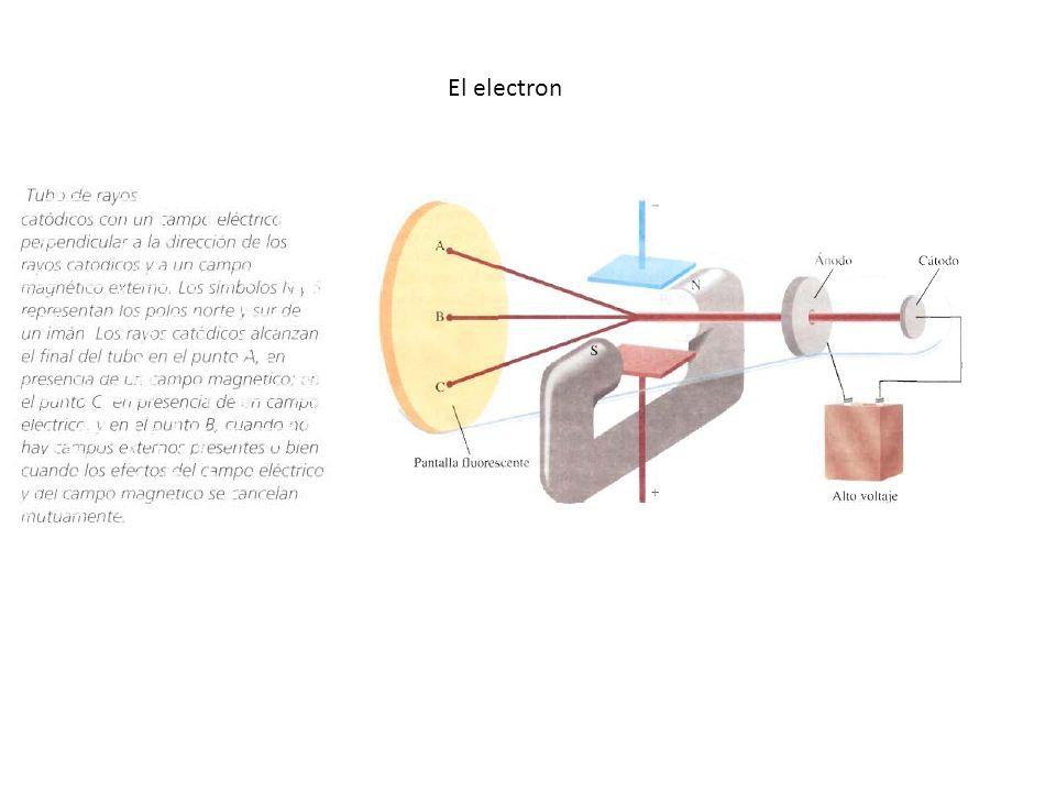 El electron