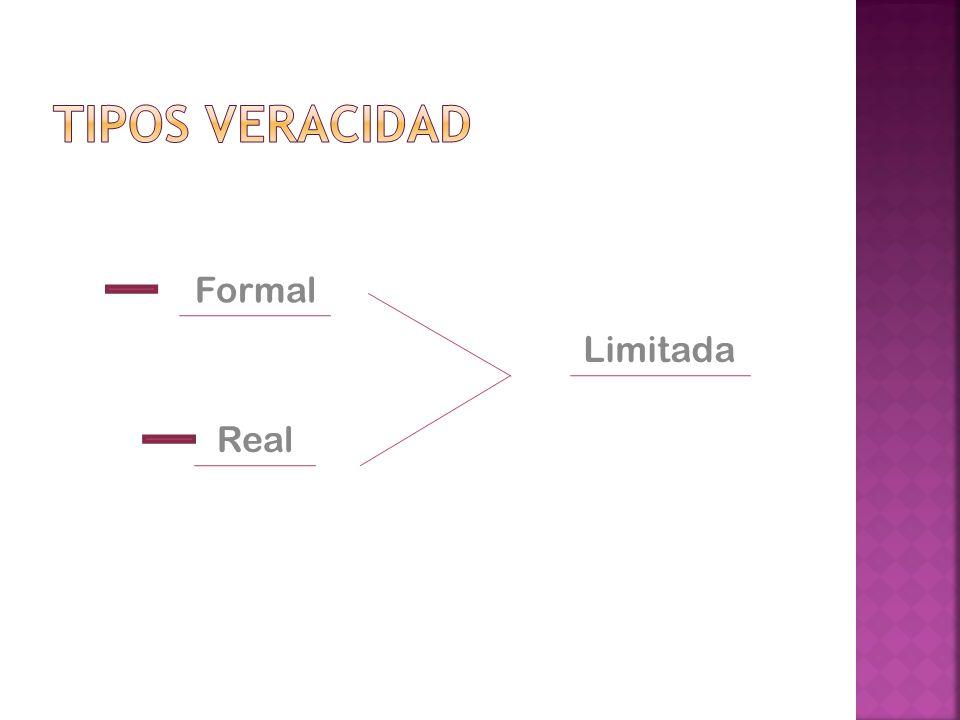 Formal Real Limitada