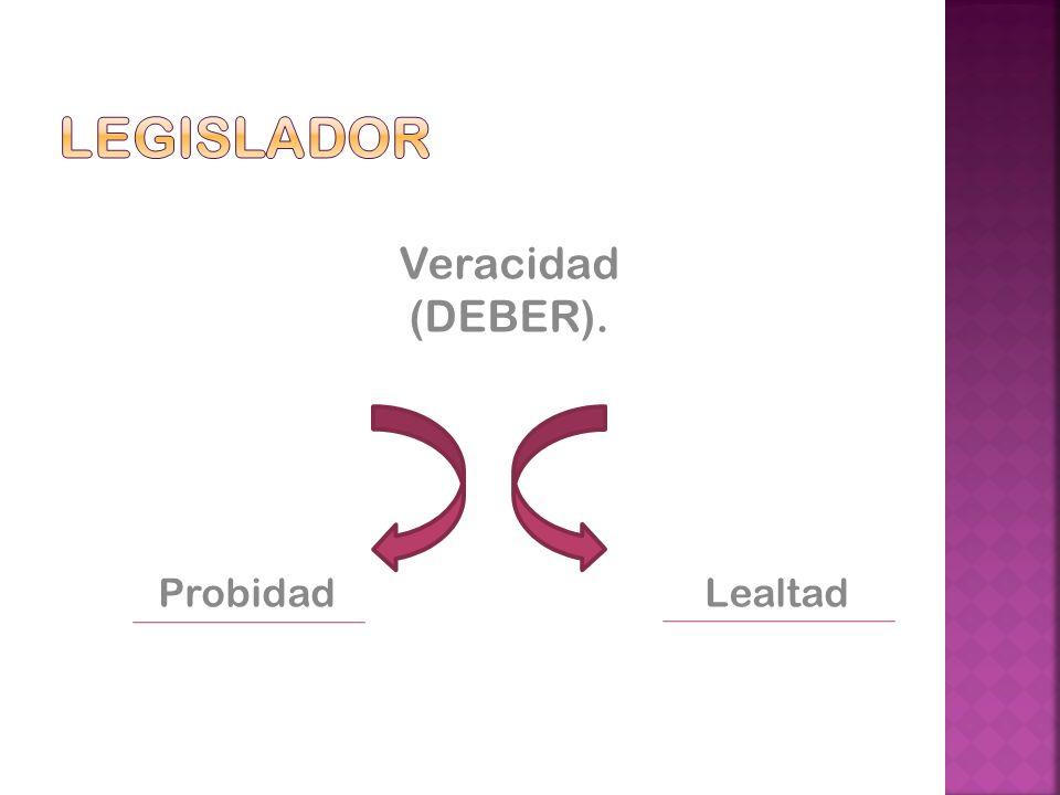 Según la Real Academia Española: Es la conformidad de las cosas con el concepto que de ellos forma la mente.