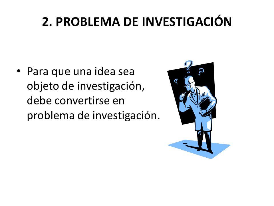Sistema de Hipótesis y Variables Cuando se trabaja un problema, se supone soluciones (Hipótesis) y con base a ellas se llevan a cabo investigaciones.