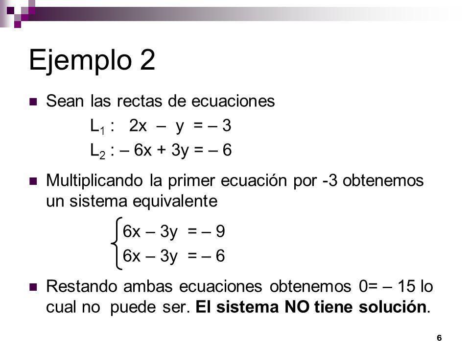 7 Ejemplo 2