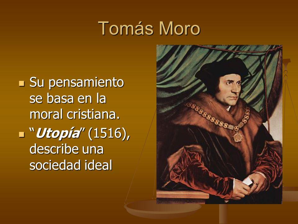 Erasmo de Roterdam. Necesidad de una reforma moral:Elogio de la Locura (1511). Necesidad de una reforma moral:Elogio de la Locura (1511). Propuso una