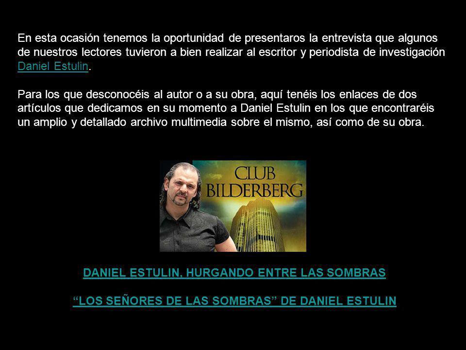 3.PREGUNTA DE MEZQUETILLAS: Mis preguntas: Un cordial saludo Daniel.