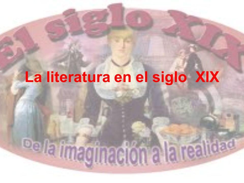 Benito Pérez Galdós Episodios nacionales: visión novelada de la Historia de España en el XIX.