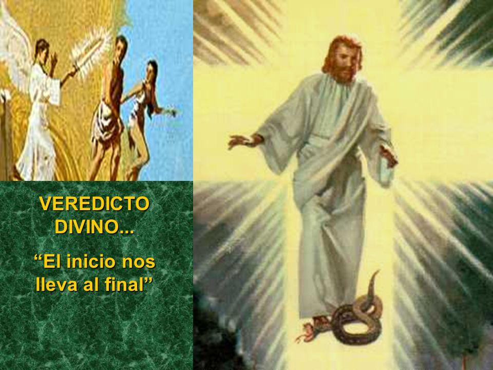 I. JUICIO DIVINO EN EL AT 1. Dios como Juez El AT describe la misericordia y la salvación divina, pero también sus juicios (Ex. 20:5-6; Is. 6:3-5). Di