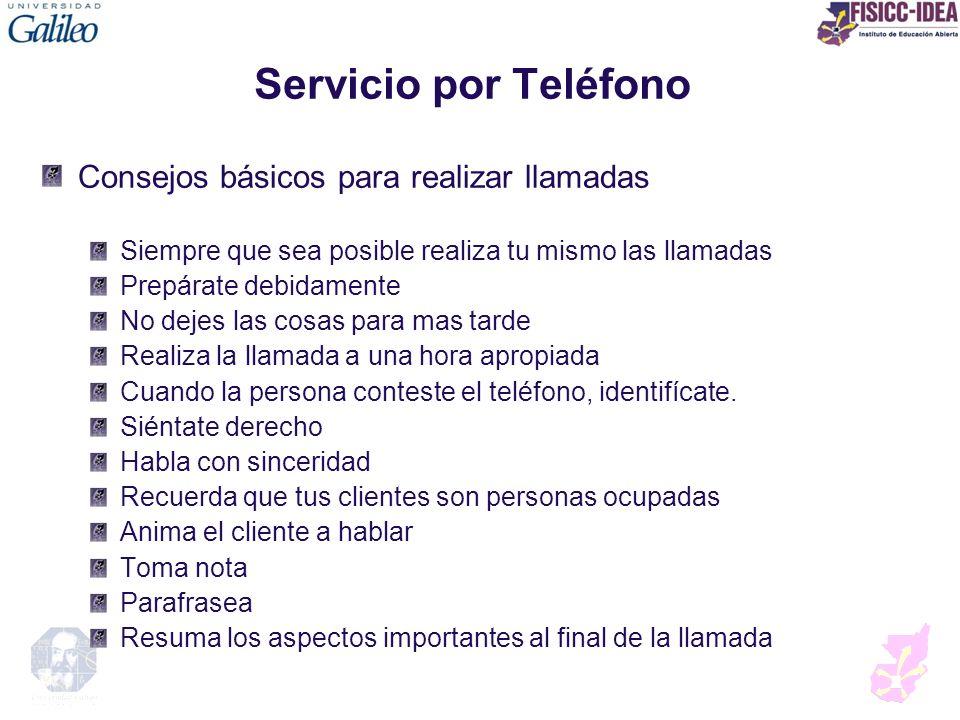 Interacción por Escrito Comunicación escrita: La buena comunicación escrita mejora las llamadas telefónicas y las reuniones con los clientes.