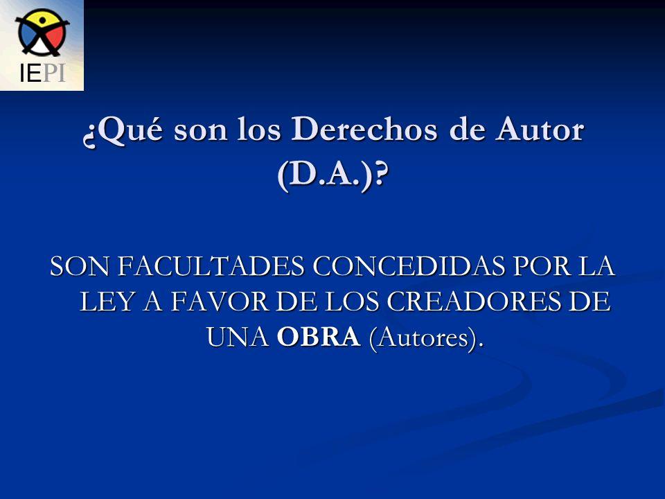 1.La afiliación de los autores a una Sociedad de Gestión Colectiva es VOLUNTARIA.