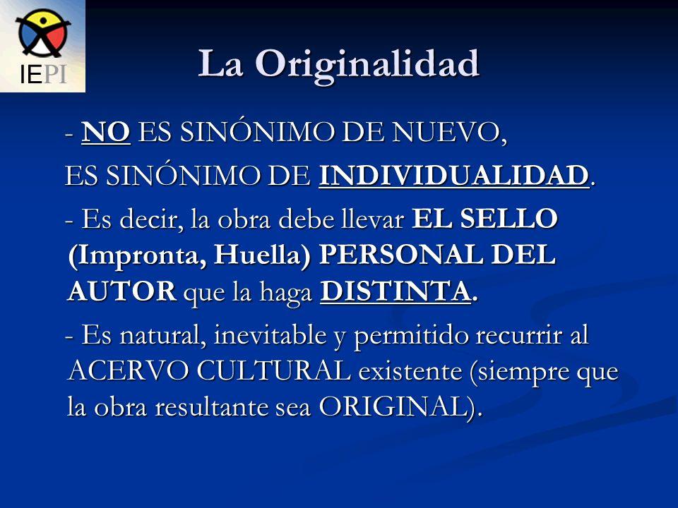 Características de los Derechos Morales - INALIENABLES - INALIENABLES - IRRENUNCIABLES - IRRENUNCIABLES - INEMBARGABLES - INEMBARGABLES - IMPRESCRIPTIBLES - IMPRESCRIPTIBLES