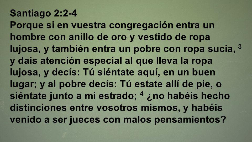Santiago 2.12-13 Así hablad y así proceded, como los que han de ser juzgados por la ley de la libertad.