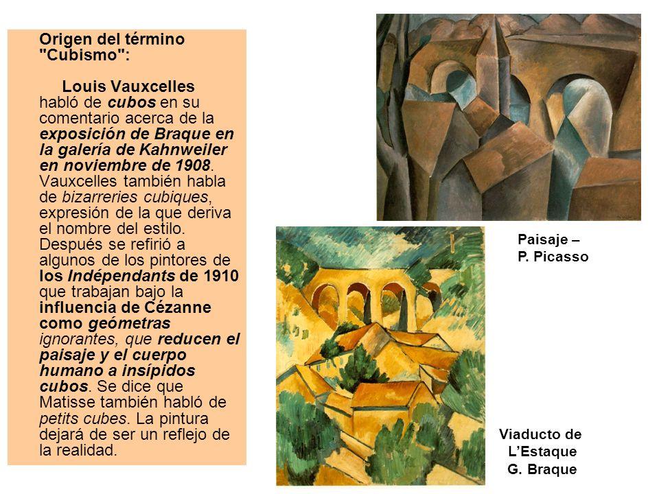 Los tres músicos P. Picasso