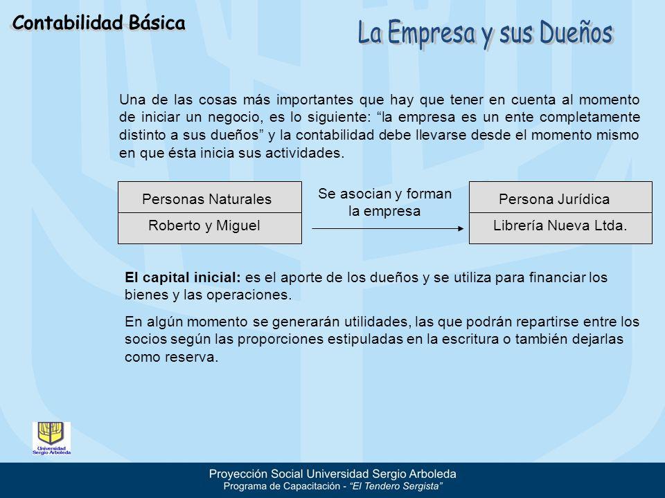 Derechos: Están constituidos principalmente por las deudas de los clientes como: facturas por cobrar, documentos por cobrar, créditos por ventas, etc.